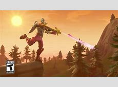 Fortnite Love Storm Save the World Trailer aadhucom
