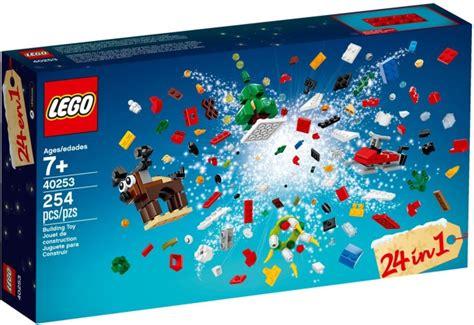 christmas build  brickset lego set guide