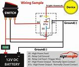 24vdc Relay Wiring Diagram Download Wiring Diagram
