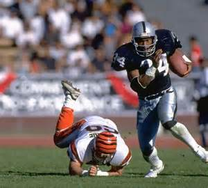 Bo Jackson's last NFL game, 1991   Sports My Life   Pinterest