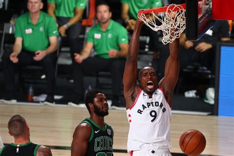 Toronto Raptors in NBA Free Agency 2020: Are They the ...