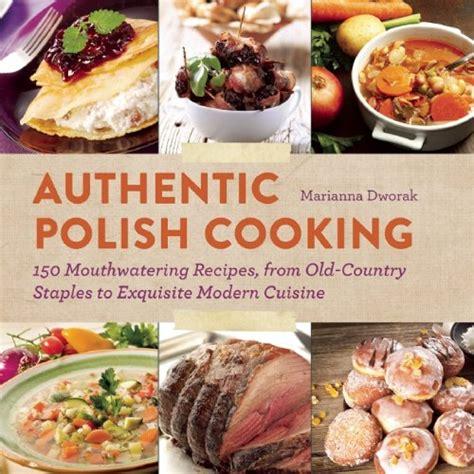 contemporary cuisine recipes 2 days in krakow poland infobarrel