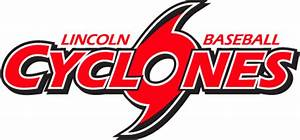 Lincoln Cyclones Youth Baseball And Softball