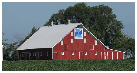 Barn Quilts Of Grundy County