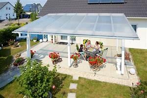 Welches Material Für Carport Dach : baumaterialien f r das dach w hlen vom carport bis zum gartenhaus ratgeberzentrale ~ Sanjose-hotels-ca.com Haus und Dekorationen