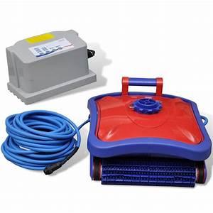 Robot Piscine Electrique : acheter robot de piscine lectrique pas cher ~ Melissatoandfro.com Idées de Décoration