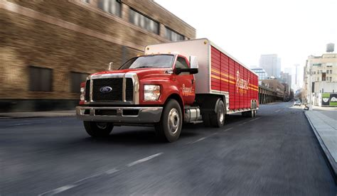 ford     trucks unveiled autoevolution