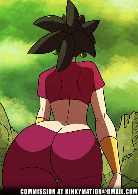 Kefla Dragon Ball Super Commission By Kinkymation Hentai
