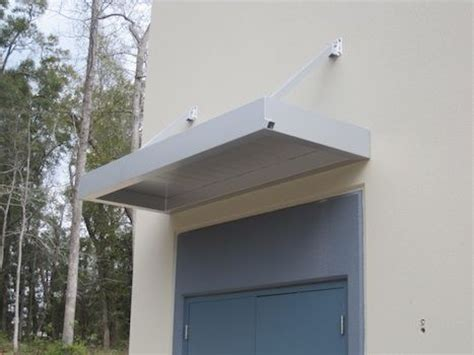 architectural canopies aluminum canopy clearwater aluminum awning tampa cantilever canopy