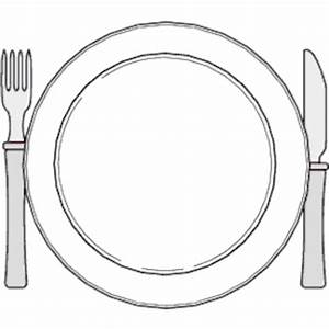 Place Setting Clipart (47+)