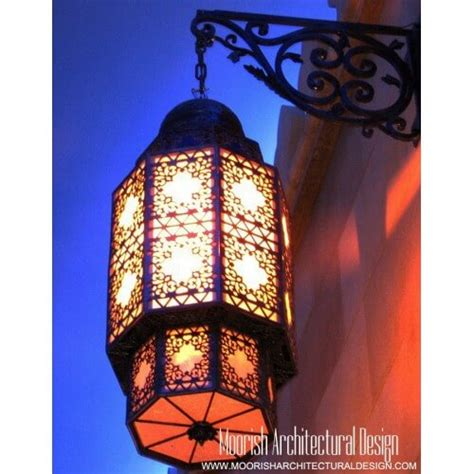 Moroccan Outdoor Wall Sconce Los Angeles California