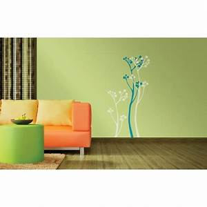 Summer Bloom Asian Paints Wall Fashion Stencil Buy line