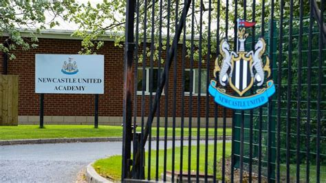 The Newcastle United Blog   Newcastle Announce New Academy ...
