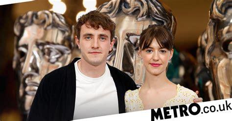 Bafta TV awards: Paul Mescal and Daisy Edgar-Jones to ...