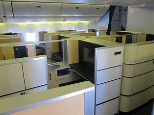 12 Signs Youre Flying ANA Square First Class One