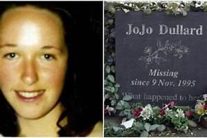 Missing Jo Jo D... Dullard