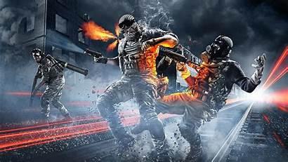 Gaming Wallpapers Battlefield Epic War Guns Games