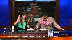 KTLA St Patricks Day Earthquake 3/17/2014 - YouTube