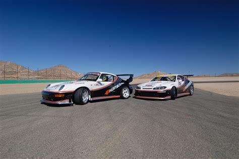 porsche drift car hankook tire porsche 993 drift car photo gallery autoblog