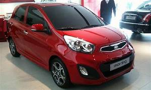 Kia Morning 2013  Review  Amazing Pictures And Images