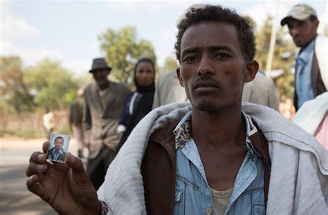 oromo protests ethiopia  crackdown claims abysmal