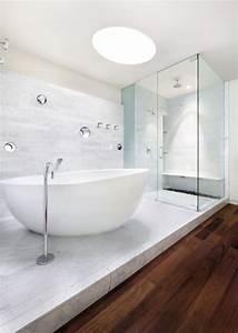 Small Marble Bathroom - Interiordecodir.com