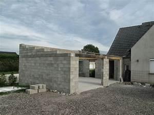 Prix Garage Parpaing 20m2 : prix d un garage en parpaing de m 34012 ~ Dailycaller-alerts.com Idées de Décoration