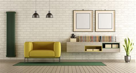 How To Pick The Perfect Living Room Radiator Designer