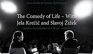 The comedy of life: Slovenian literature event series ...