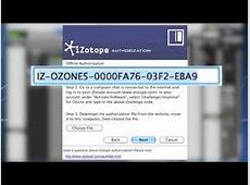 Izotope ozone 8 key generator | iZotope Ozone v8 02 Crack