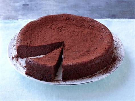 flourless chocolate torte recipe food network kitchen
