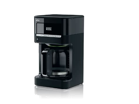Brewsense Drip Coffee Maker
