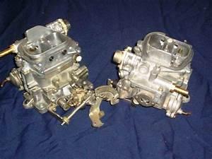 Brd Racing  Toyota 2tc And 3tc Carberutors