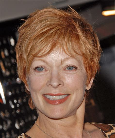frances fisher hairstyles hair cuts  colors