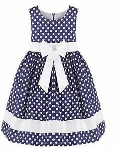 Moda de bebés Vestidos de primavera para bebés 3