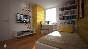 Jugendzimmer Einrichten Kleines Zimmer : kleines jugendzimmer ~ Bigdaddyawards.com Haus und Dekorationen
