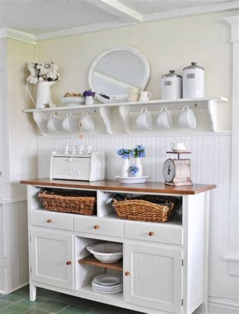 kitchen design curtains 31 cozy and chic farmhouse kitchen d 233 cor ideas digsdigs 1173