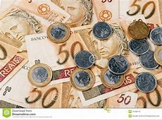 Brazilian Currency Royalty Free Stock Photo Image 16786115