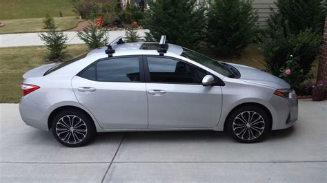 Toyota Corolla Cost by Toyota Corolla Roof Rack Awesome How Much Does A New Roof