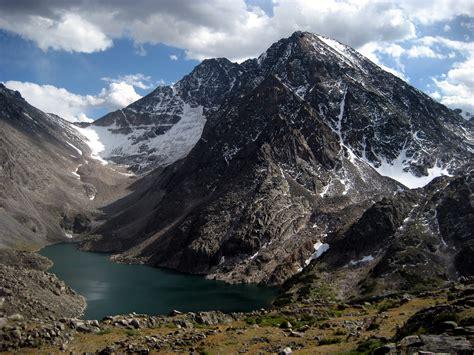 granite peak photos diagrams topos summitpost