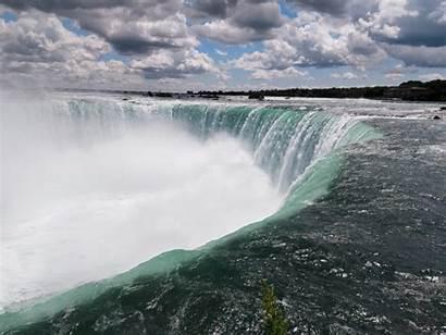 Niagara Falls Amazing Awesome Places Things Canada