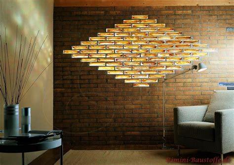 Wand Aus Glasbausteinen by Glassteine Aus Muranoglas Modernes Design