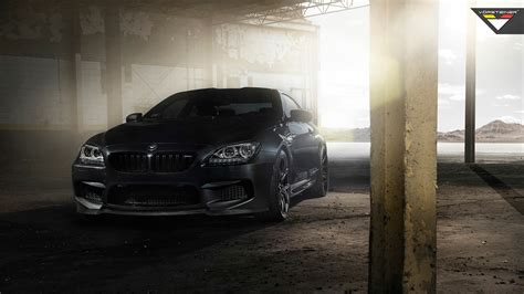 vorsteiner bmw  gran coupe wallpaper hd car