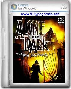Alone In The Dark 4 The New Nightmare Game - Free Download ...