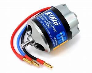 E-flite Power 60 Brushless Outrunner Motor (470kV ...