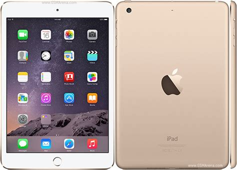 apple ipad mini  pictures official