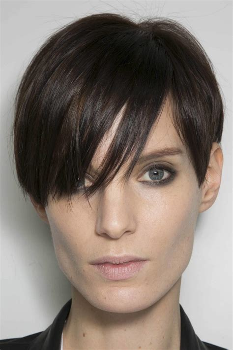 stunning spiky pixie cuts