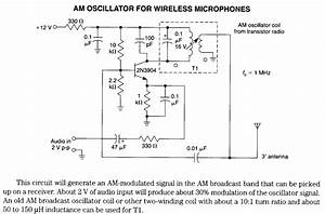 Electronic Engineering Project For Technical Study  Am