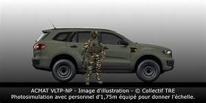 Ford Everest Armee : succession peugeot p4 nouvelles infos sur l 39 acmat vltp m j 28 12 2016 tre tactical ~ Medecine-chirurgie-esthetiques.com Avis de Voitures