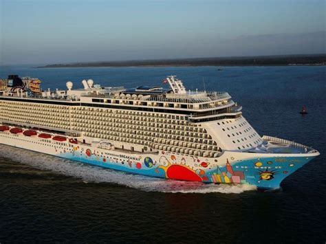 Deal Watch Norwegian Cruise Line Offers Free Upgrades